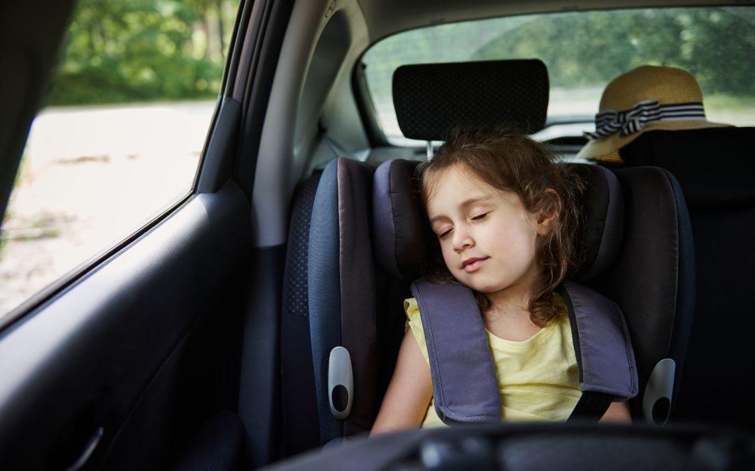 Sillas de coche infantiles: Guía fácil para padres